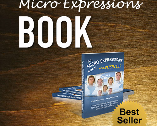 Micro Expressions Book